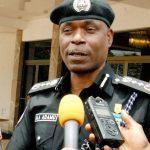 Inspector General of Police IGP Mohammed Adamu
