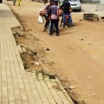 Osun Extortion by touts in Oshogbo escalates motorists seek government intervention