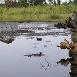 Bonga oil spill