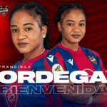Francisca Ordega Biography