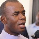 Rev Fr Mbaka Biography