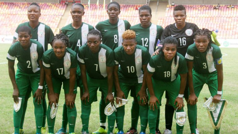 Top Richest Female Footballers In Nigeria And Their Net Worth scaled