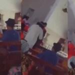 man drama church ft