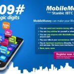 stanbic IBTC bank mobile banking app