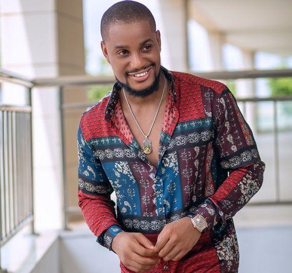 Alexx Ekubo Biography and Net Worth