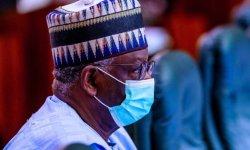 Buharis Chief of Staff