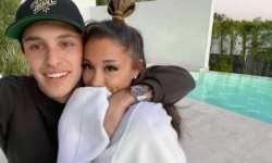 Dalton Gomez Ariana Grande Husband