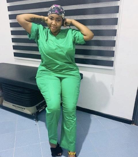 Dr Anu Nigeria