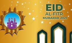 EID AL‐FITR