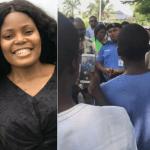 Iniubong Umoren Akwa Ibom Job-seeker
