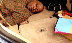 Justice Stanley Nnaji Biography