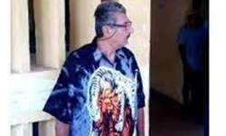 Lebanese man in Jos