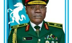 Major General Yahaya