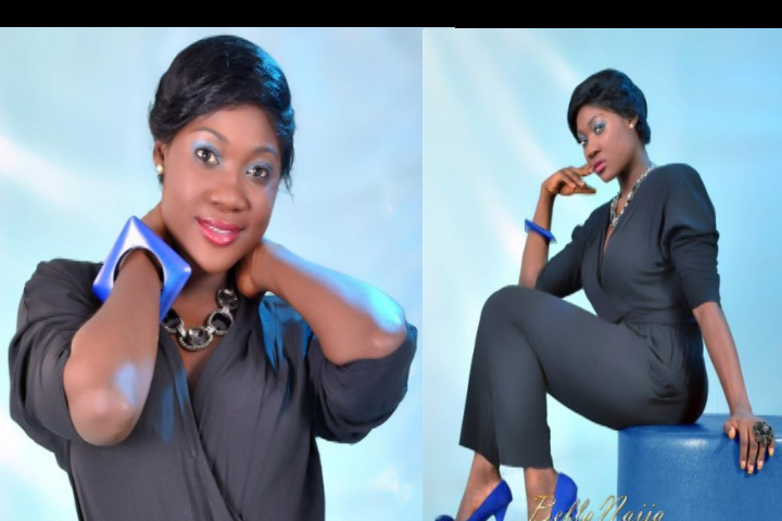 Mercy Johnson Biography and Net Worth