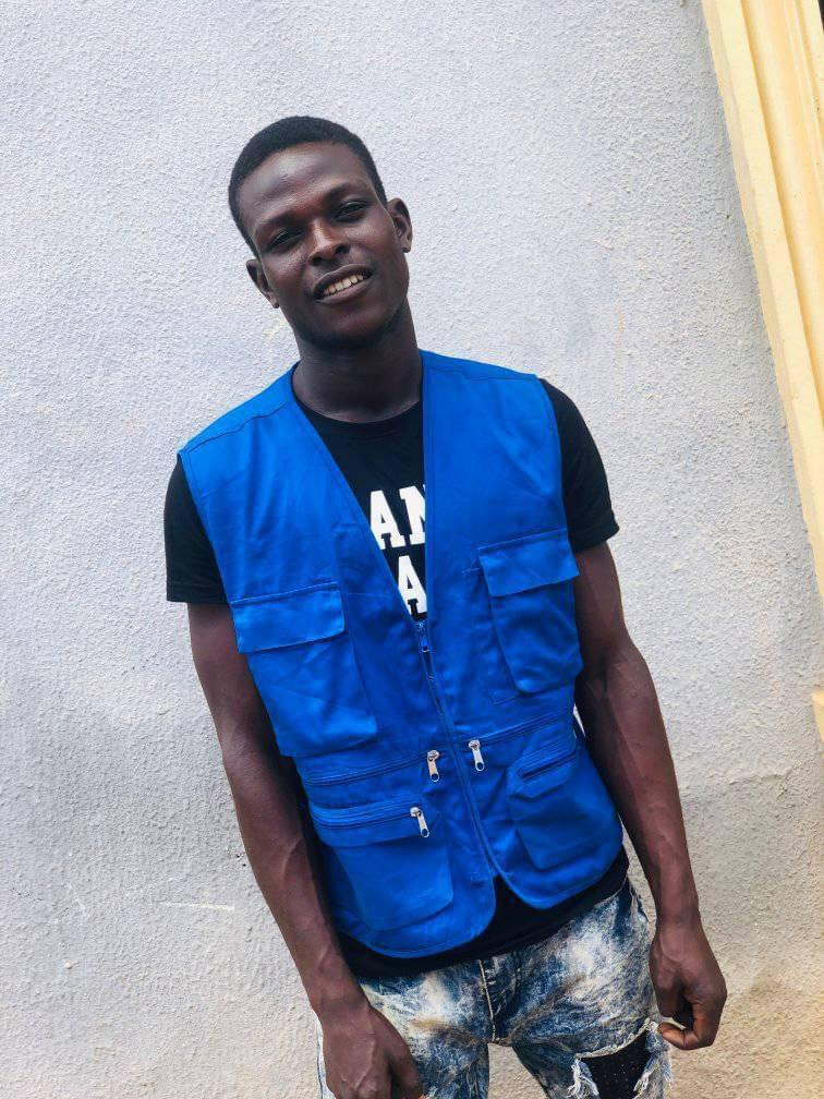 Poly Student Crushed Dead Dangote