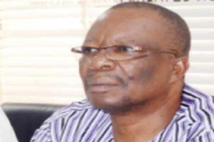 Prof Victor Emmanuel Osodeke