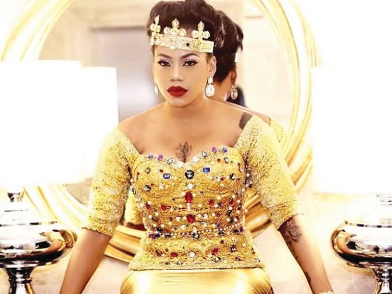 Toyin Lawani Net Worth