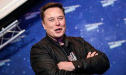 Who is Elon Musk Biography