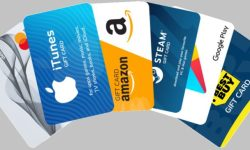 gift cards x