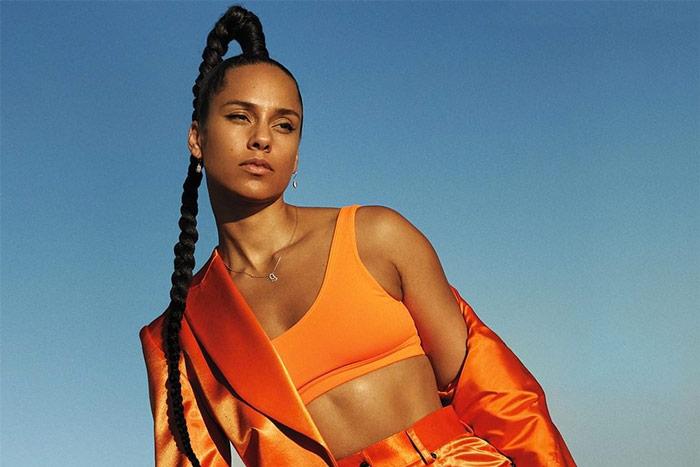 Alicia Keys Biography