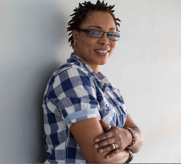 Chioma Ajunwa Biography