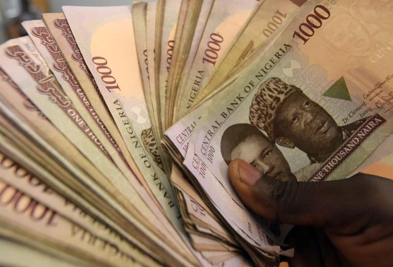 How to identify fake money in Nigeria