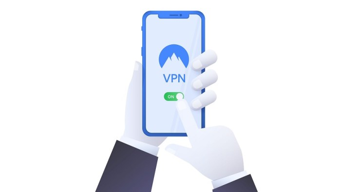 How to use VPN for Twitter in Nigeria