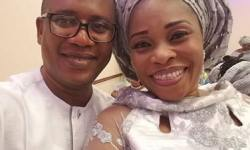 Is Tope Alabi older than her husband