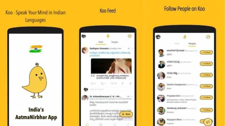 Koo Nigeria App