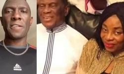 Pa Joe Ayomike Biography Death wife and son