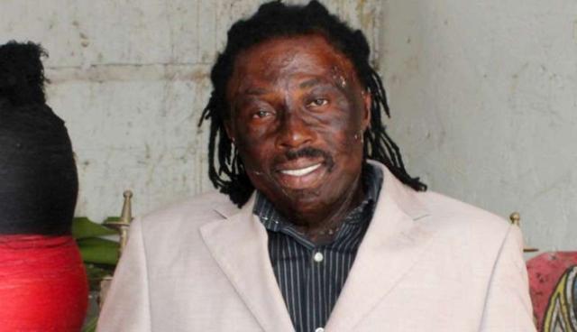 Who is Nana Kwaku Bonsam