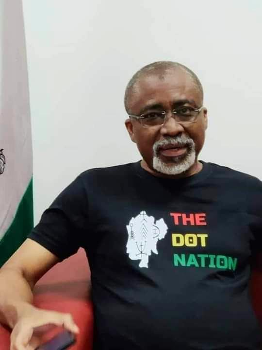 the dot nation nigeria