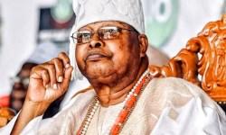 Awujale Sikiru Kayode Adetona the Ijebu Kingdom
