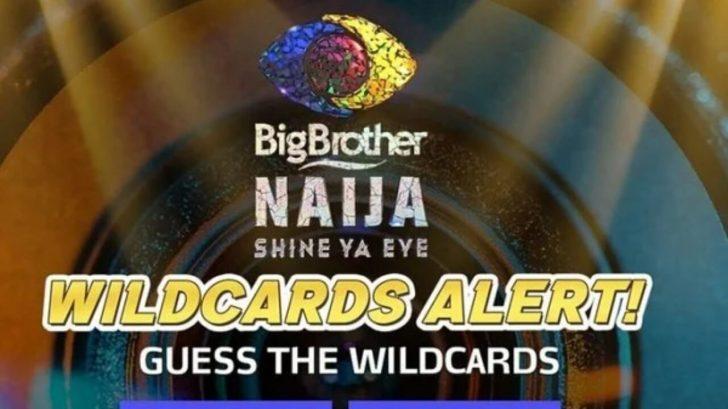 BBNaija Wildcards Shine Ya Eye