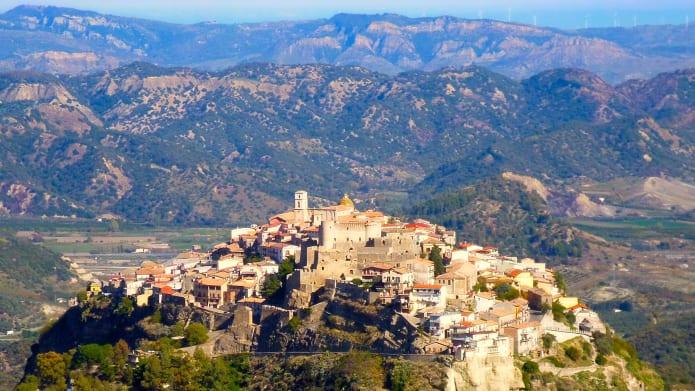 Calabria Village Italy
