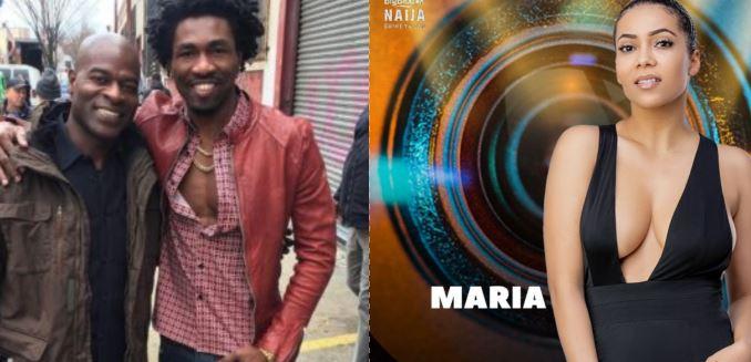 Maria and Boma BBNaija