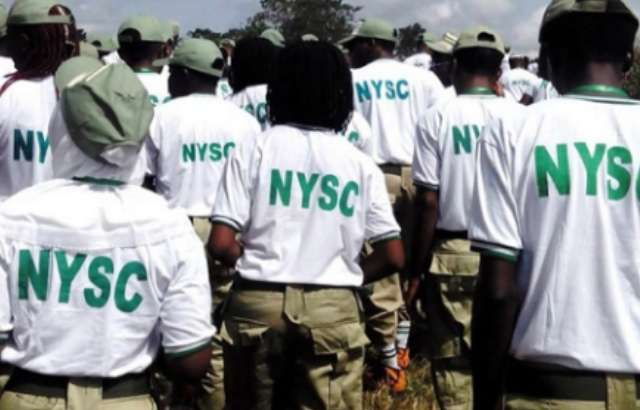 NYSC members corper get accident