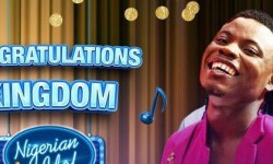 Nigerian Idol season winner