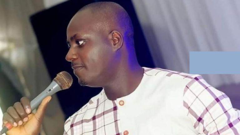 Olubunmi Afuye Biography