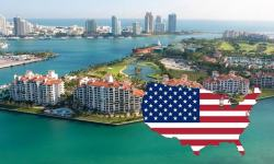 Top richest counties in America