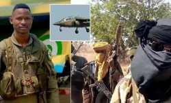 Ali Kachalla Zamfara Terrorist Leader Who Disowned NAF Jet