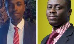 Chamberlain Usoh and Kayode Okikiolu Biography