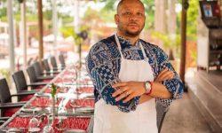 Chef Emeka Eloagu