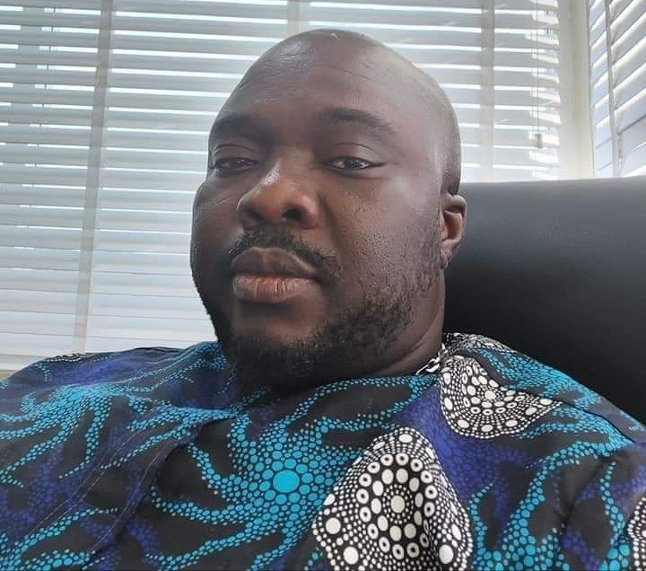 David Ajiboye Fresh FM Biography Age