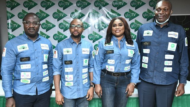 Glo TV We will give best content on the go network assures subscribers