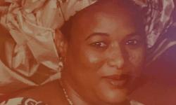 Hadiza Shagari Death Biography
