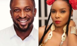 Is Dare Art Alade and Yemi Alade Related