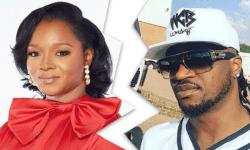Paul and Anita Okoye Divorce