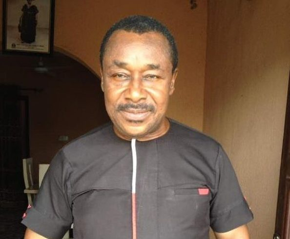 Rich Oganiru Biography and Cause of death