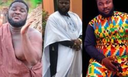 Stanley Okoro Actor O Rabbi Death